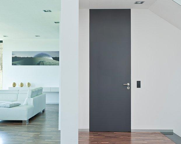 Межкомнатные двери CREDA (ООО, г Майкоп) - купить